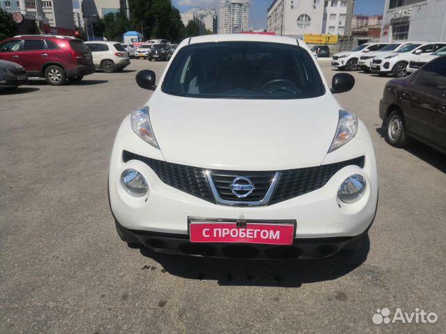 Nissan Juke, 2011  купить 2