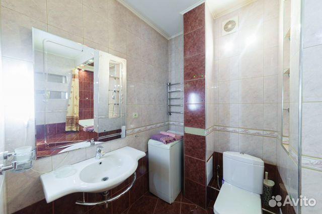 1-к квартира, 55 м², 5/10 эт.