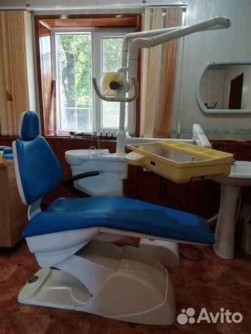 Стоматологическое кресло  купить 2