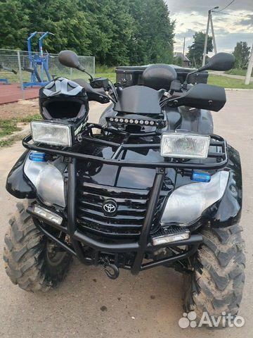Квадроцикл CF Moto X6  89091395700 купить 2