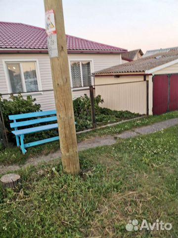 Дом 76 м² на участке 6 сот.  89082164799 купить 1