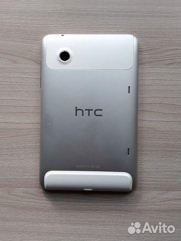 Планшет HTC Flyer Wi-Fi 16Gb