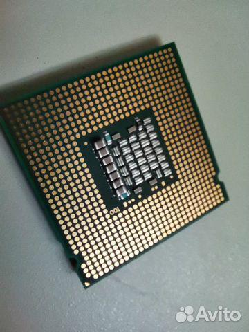 Процессор Intel celeron d + кулер  89042081474 купить 1