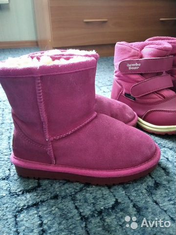 Угги, ботинки  89529161603 купить 3