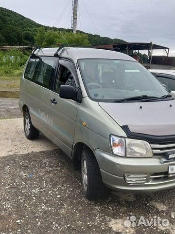 Toyota Town Ace Noah, 1998  купить 3