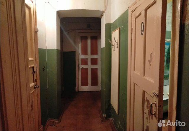 Комната 19 м² в 3-к, 1/5 эт.  89611570755 купить 9