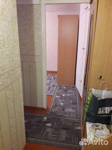 1-к квартира, 35 м², 2/5 эт.  89093739221 купить 5