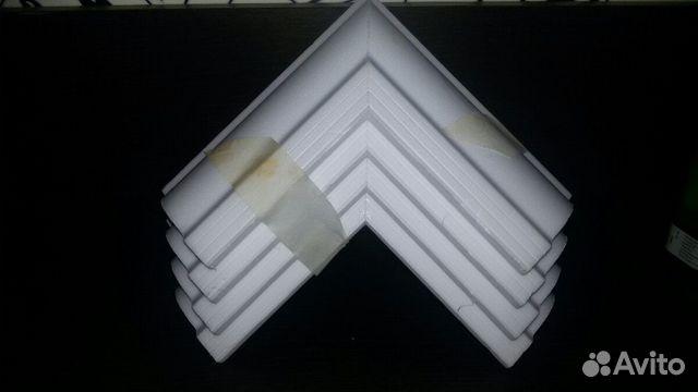 Угол для плинтуса потолочного  89141750747 купить 2