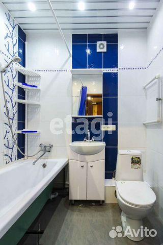 1-к квартира, 37.9 м², 6/9 эт.  89058235918 купить 8