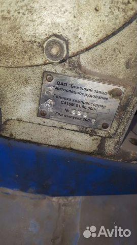 Продам компрессор производственный  купить 3