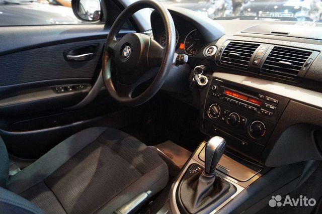 BMW 1 серия, 2011  89158531917 купить 10