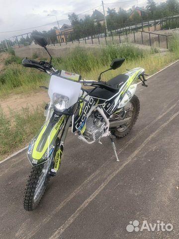 Мотоцикл Avantis FX250 lux  89143519859 купить 7
