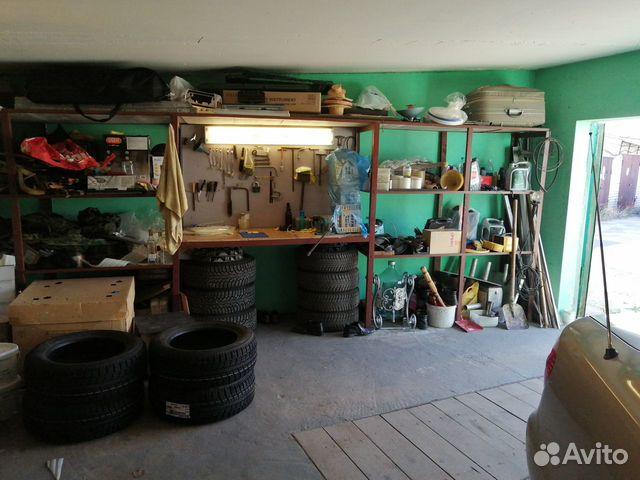 30 m2 i Voronezh> Garage, > 30 m2  89103497312 köp 2