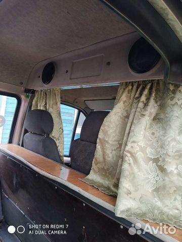 ГАЗ Соболь 2752, 2011  89066576698 купить 4