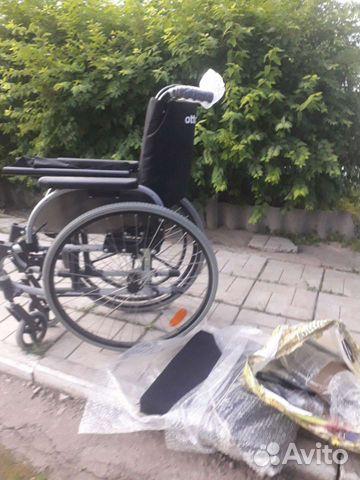 Инвалидная Коляска  89638983265 купить 1