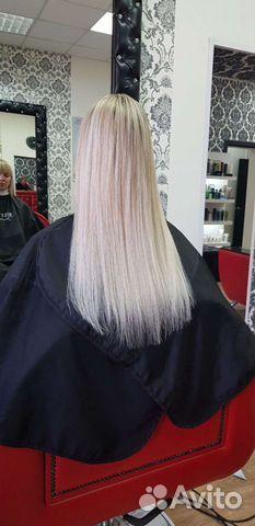 Haarverlängerungen  89005137348 kaufen 9