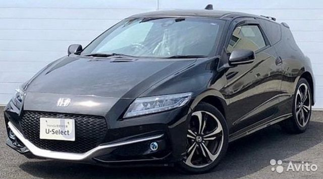 Honda CR-Z, 2016  89998820000 купить 1