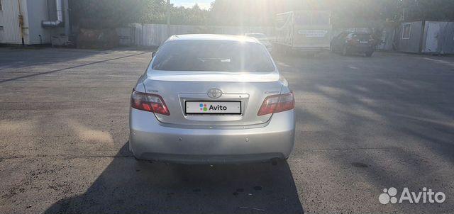 Toyota Camry, 2006  89517472777 купить 4