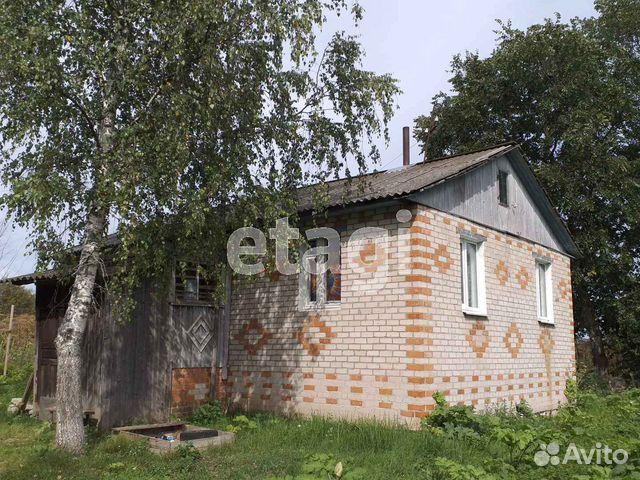 Дом 75 м² на участке 30 сот.  89218429639 купить 4