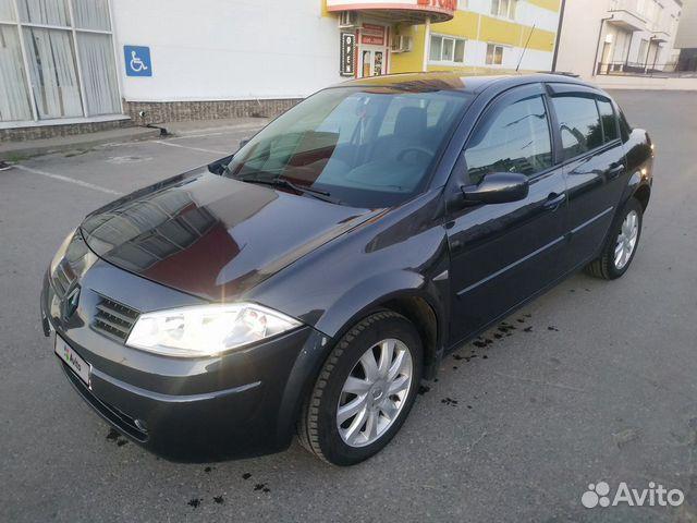 Renault Megane, 2009  89307848846 купить 1