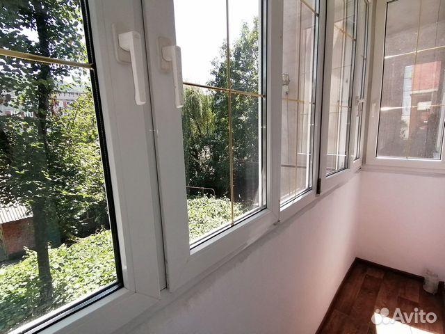 3-room apartment, 72 m2, 3/5 floor.
