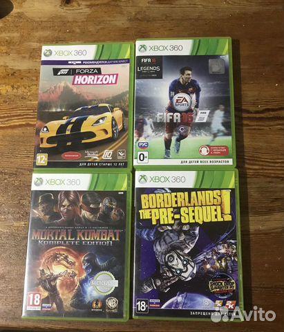 Игровая приставка Xbox 360 и Kinect + 500GB  89674255053 купить 3
