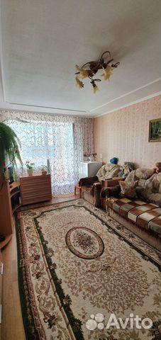 1-к квартира, 33 м², 4/5 эт.  89833958482 купить 7