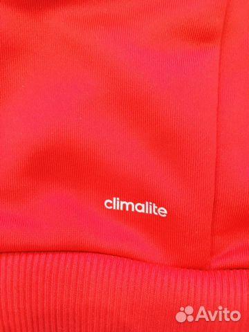 Джемпер, олимпийка детская рост 140 Adidas  89130970756 купить 3