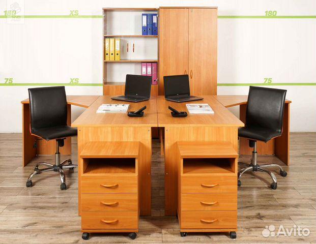 Офисная мебель бу. Готовый офис  88312150104 купить 1