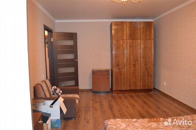 1-к квартира, 37 м², 1/9 эт.  89271000949 купить 7