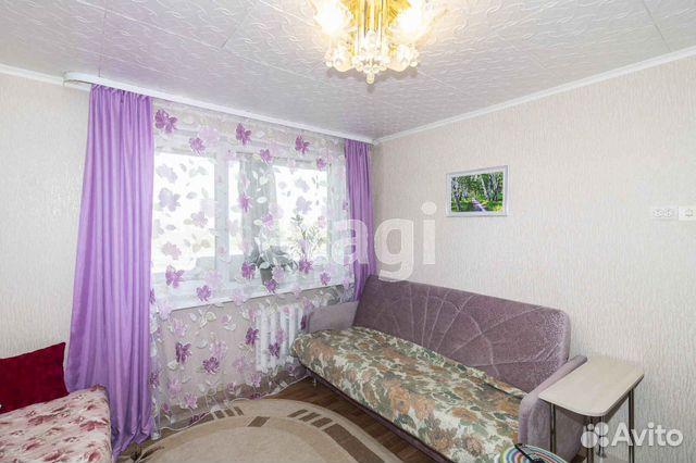 1-к квартира, 30.4 м², 6/8 эт.  89058235584 купить 4