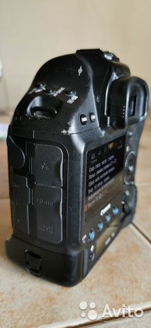 Canon 1Dx  89242427003 купить 1