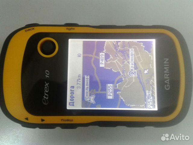 карта россии для Garmin навигатора скачать бесплатно - фото 7
