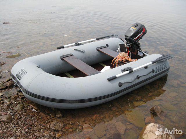 лодки пвх и моторы в хабаровске продажа