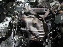 Двигатель Mazda Familia BJ5W ZL-VE — Запчасти и аксессуары в Новосибирске