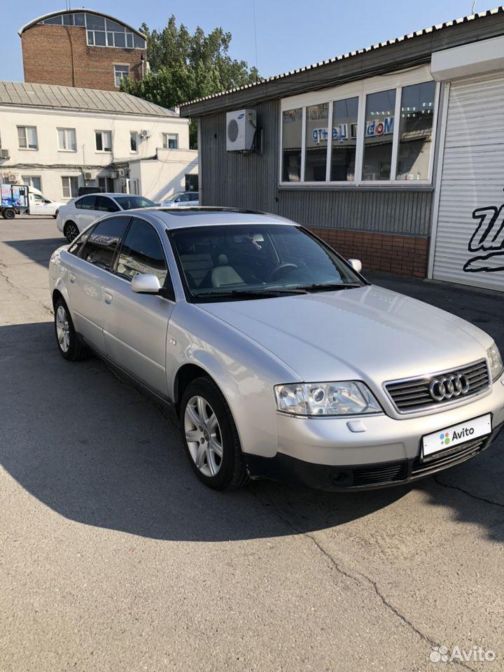 Audi A6, 1999  89515333220 купить 4