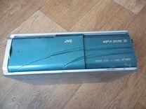 CD-чейнджер JVC CH-X1500