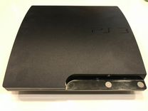PlayStation 3 Slim cech-2008B рст