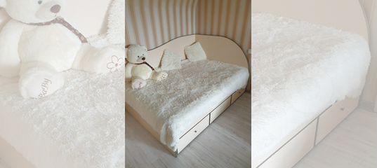 Кровать купить в Самарской области | Товары для дома и дачи | Авито