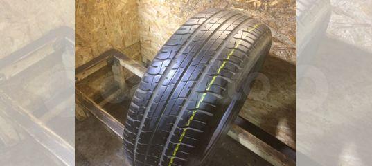 Одна шина Dunlop Sport-200 R15 205/60