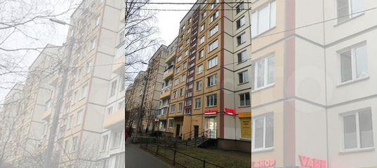 2-к квартира, 50.6 м², 8/9 эт.