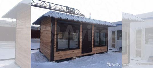 Торговый павильон тп-344 купить в Липецкой области | Для бизнеса | Авито