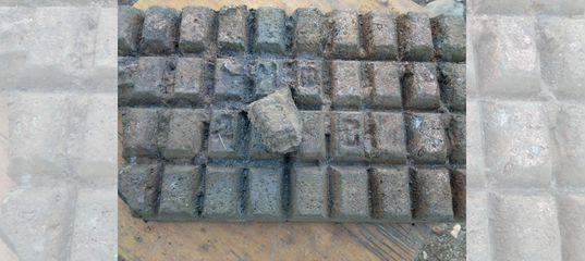 Фосфорный бетон как штукатурить стены цементным раствором толстый слой
