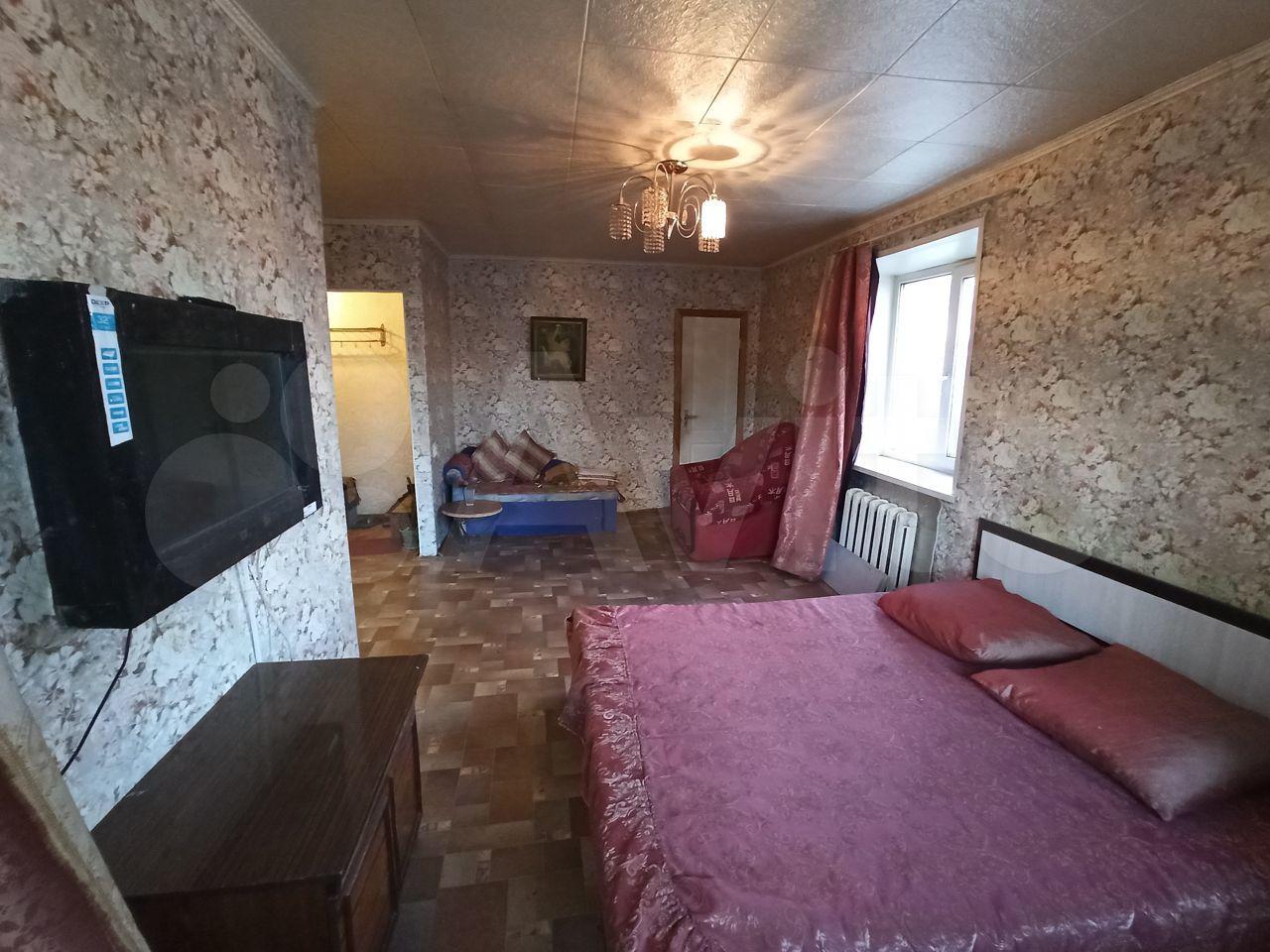1-к квартира, 33 м², 3/4 эт.  89209771727 купить 1