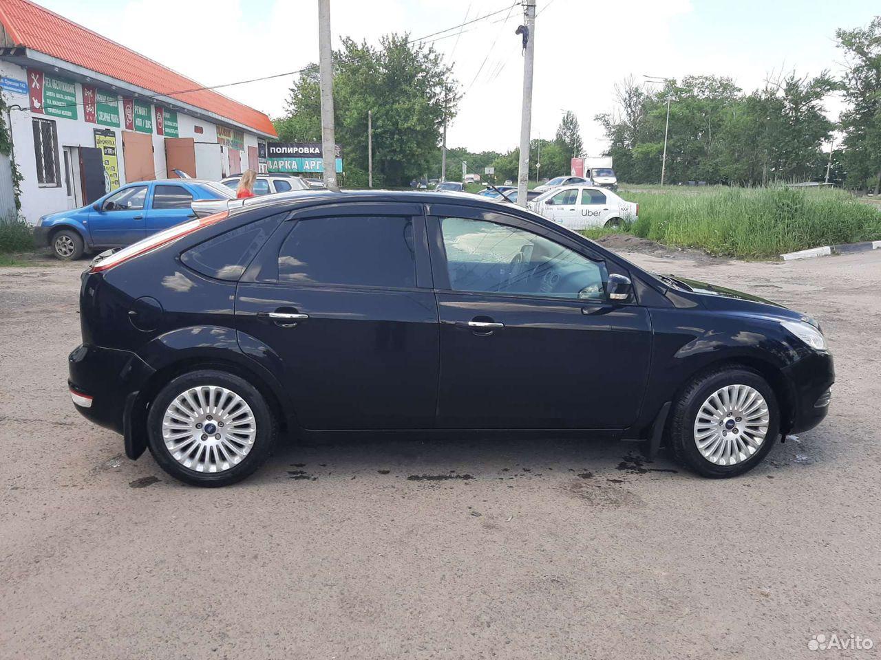 Ford Focus, 2009  89524924600 купить 9