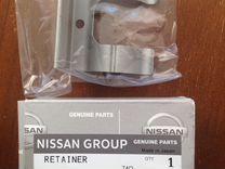 Фиксатор форсунки омывателя фар Nissan, Infiniti