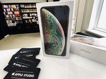 iPhone XS MAX Оригинал/магазин/гарантия/кредит — Телефоны в Волгограде