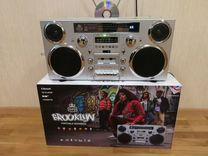 Магнитола Gpo brooklyn — Аудио и видео в Екатеринбурге