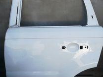 Дверь задняя левая Range Rover Sport 1