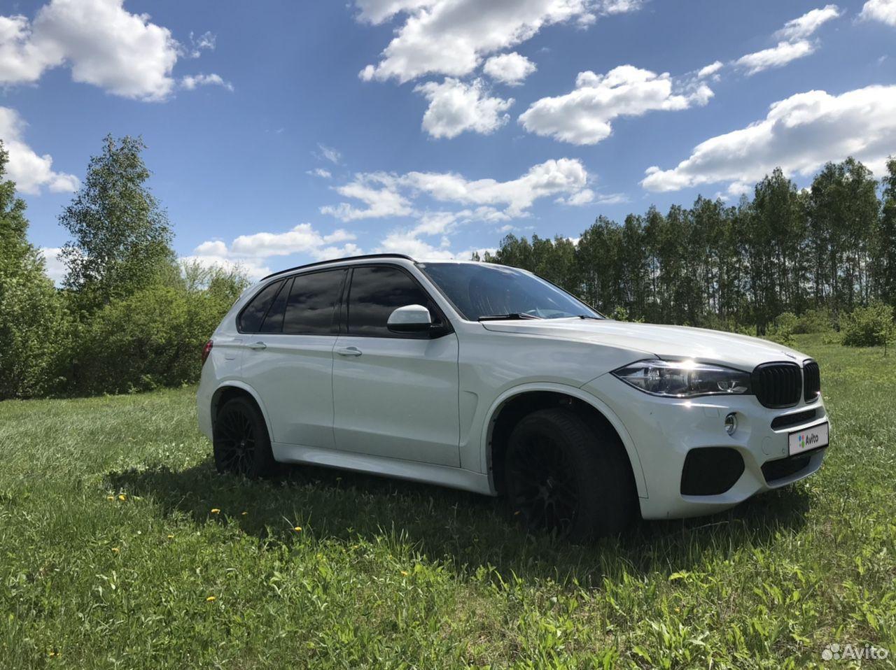 BMW X5, 2018  89656354821 buy 7